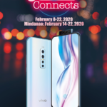 Vivo Philippines gives away prizes for Valentine's