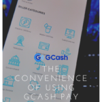 The convenience of using GCash Pay Bills in time of COVID-19