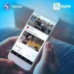 Globe and V Live Brings Exclusive Content to K-Pop Fans