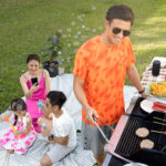 Five Types of Dads We Love to Spend Time with at Home Now