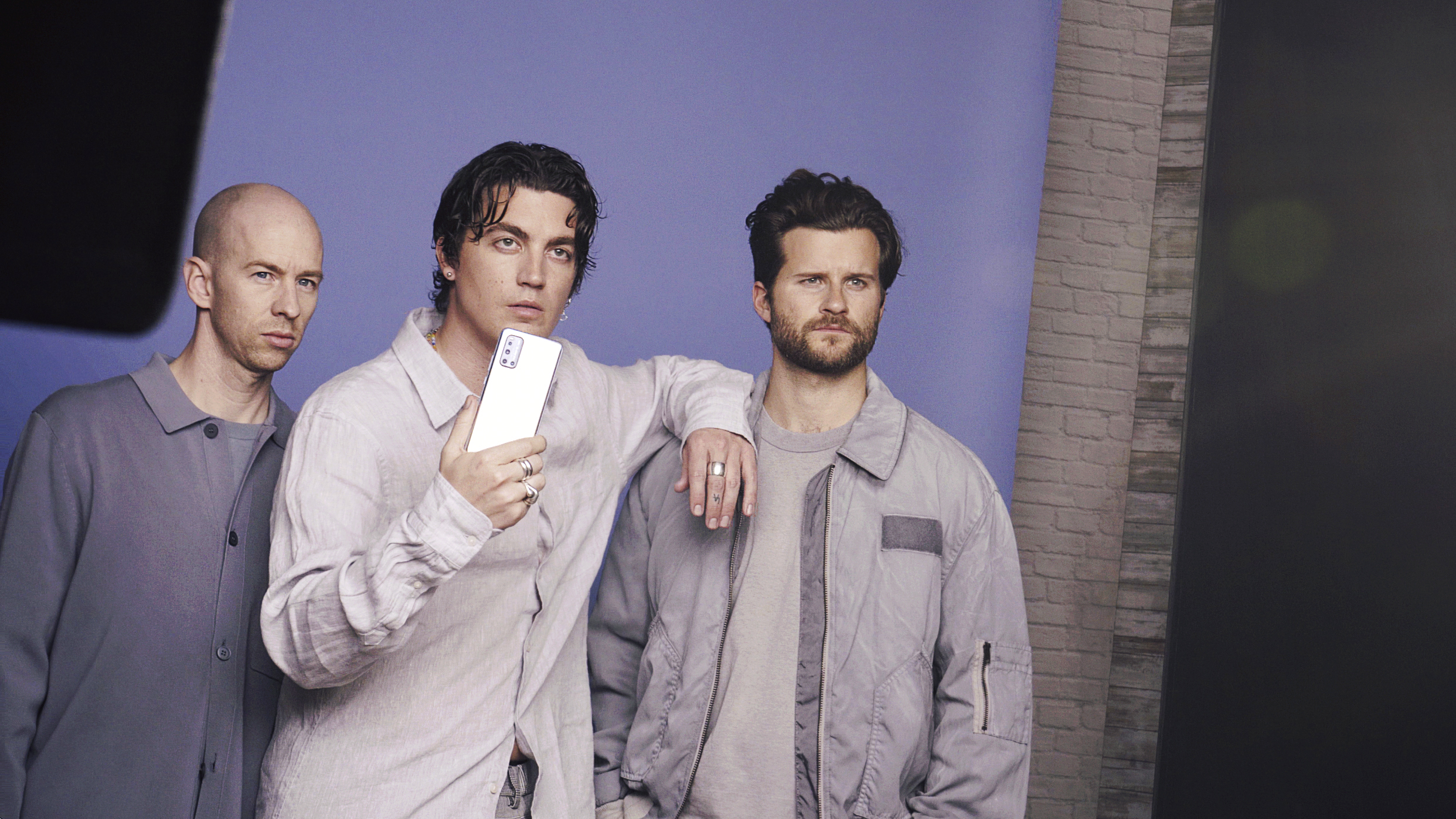 """LANY, vivo encourages millennials to ignite the night in the """"new normal"""""""