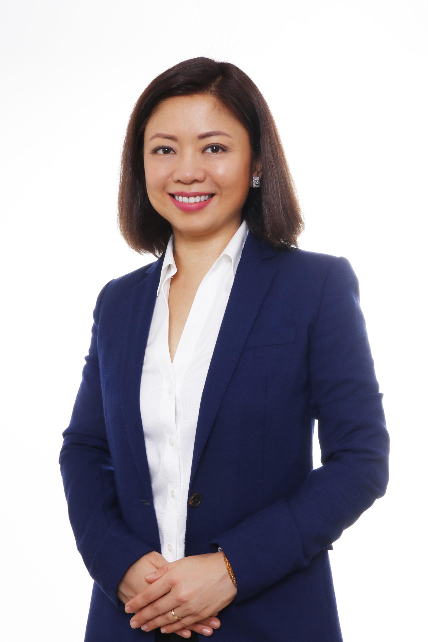 NTT LTD. Philippines announces Ireen Catane as new CEO