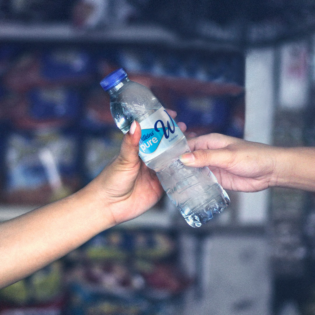 Experts urge public to take a closer look at drinking water
