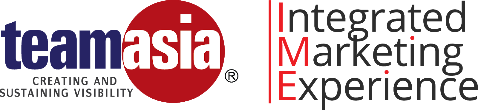 TeamAsia launches its Integrated Marketing Experience