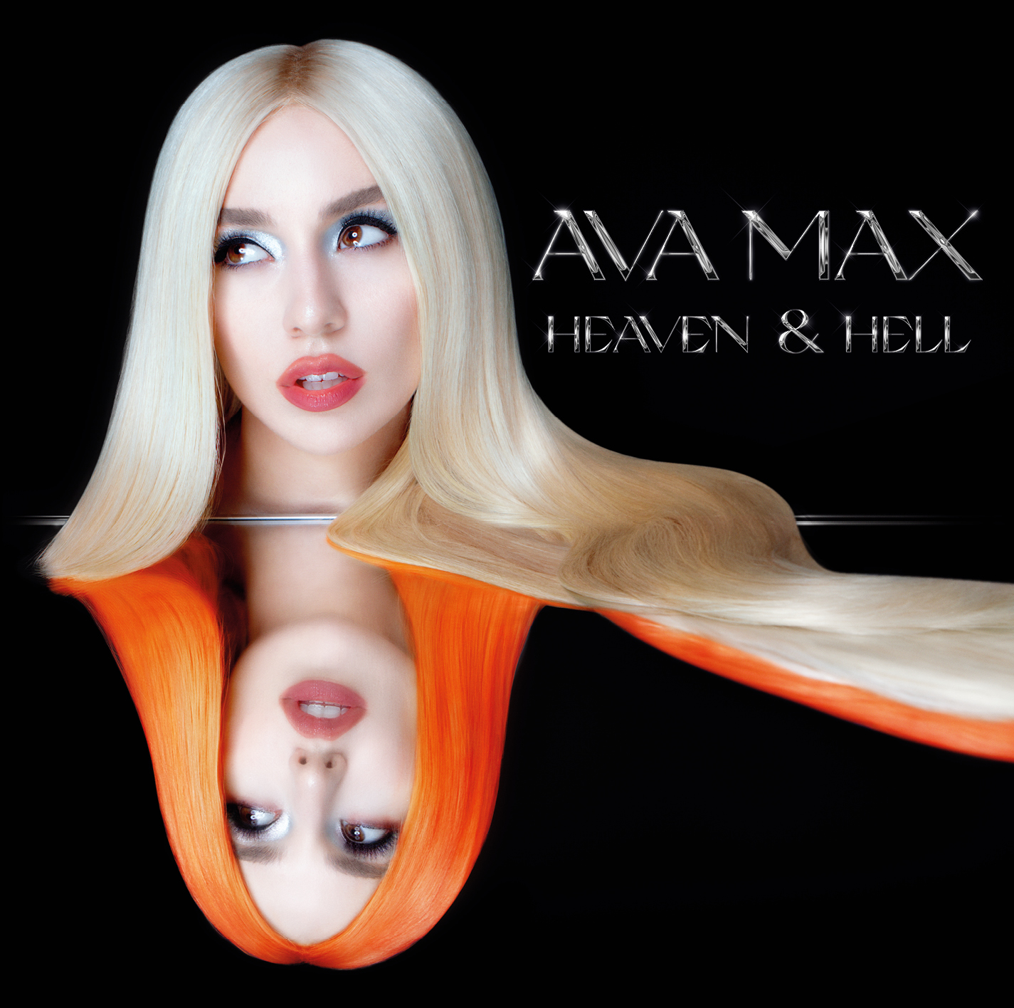 Ava Max releases debut album, Heaven & Hell