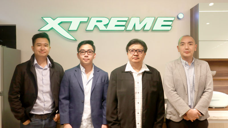 XTREME: A One-Stop Shop Appliances for Filipinos