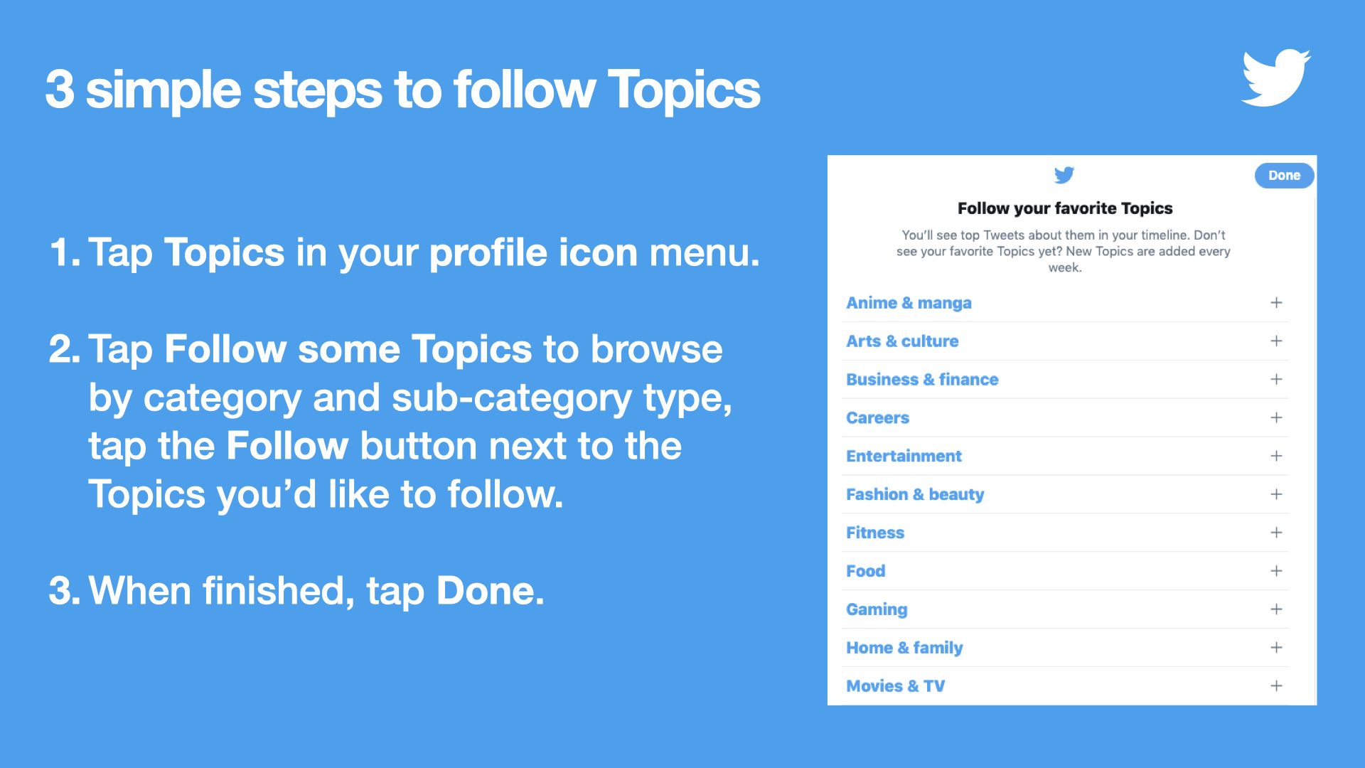 Discover 4 ways how you can use Twitter as an educational tool