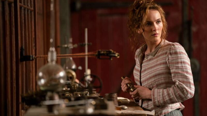 New HBO drama series, The Nevers debuts this April via HBO Go, HBO