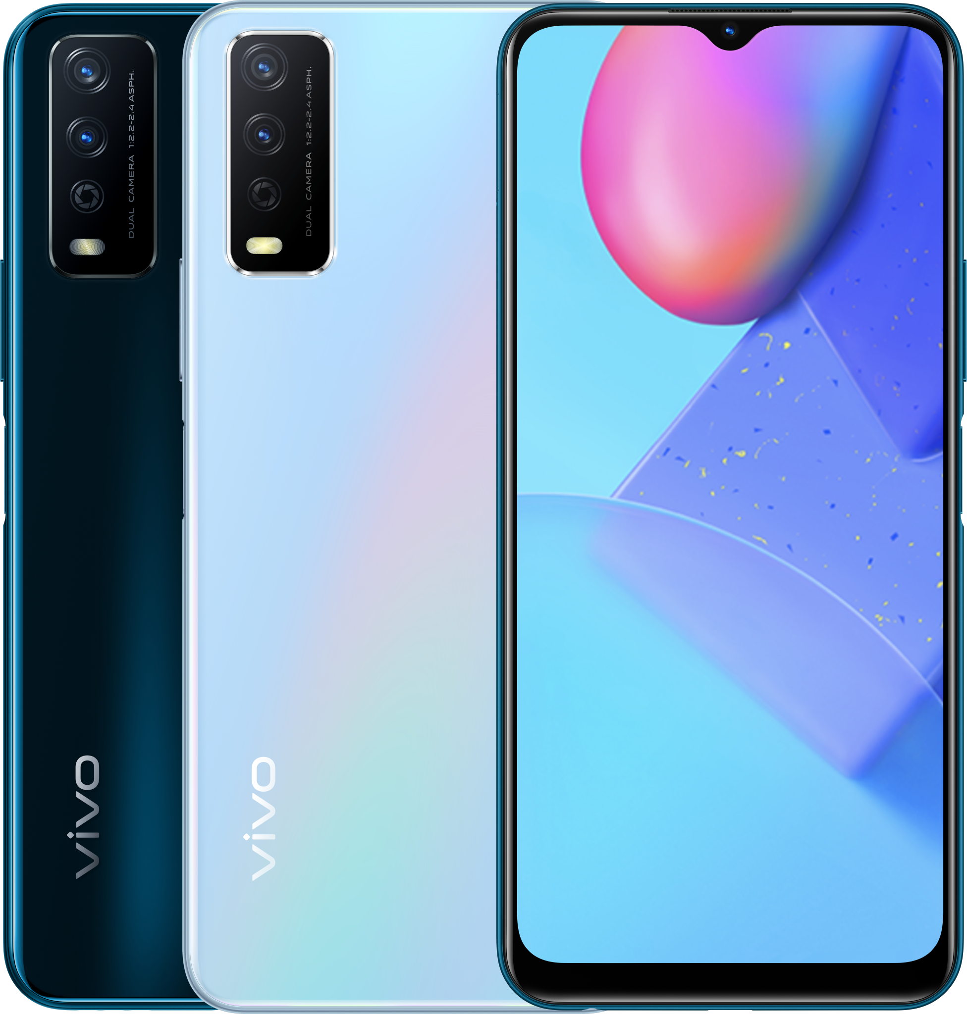 Stylish, powerful battery and other awesome features that you can expect from the new vivo Y12s