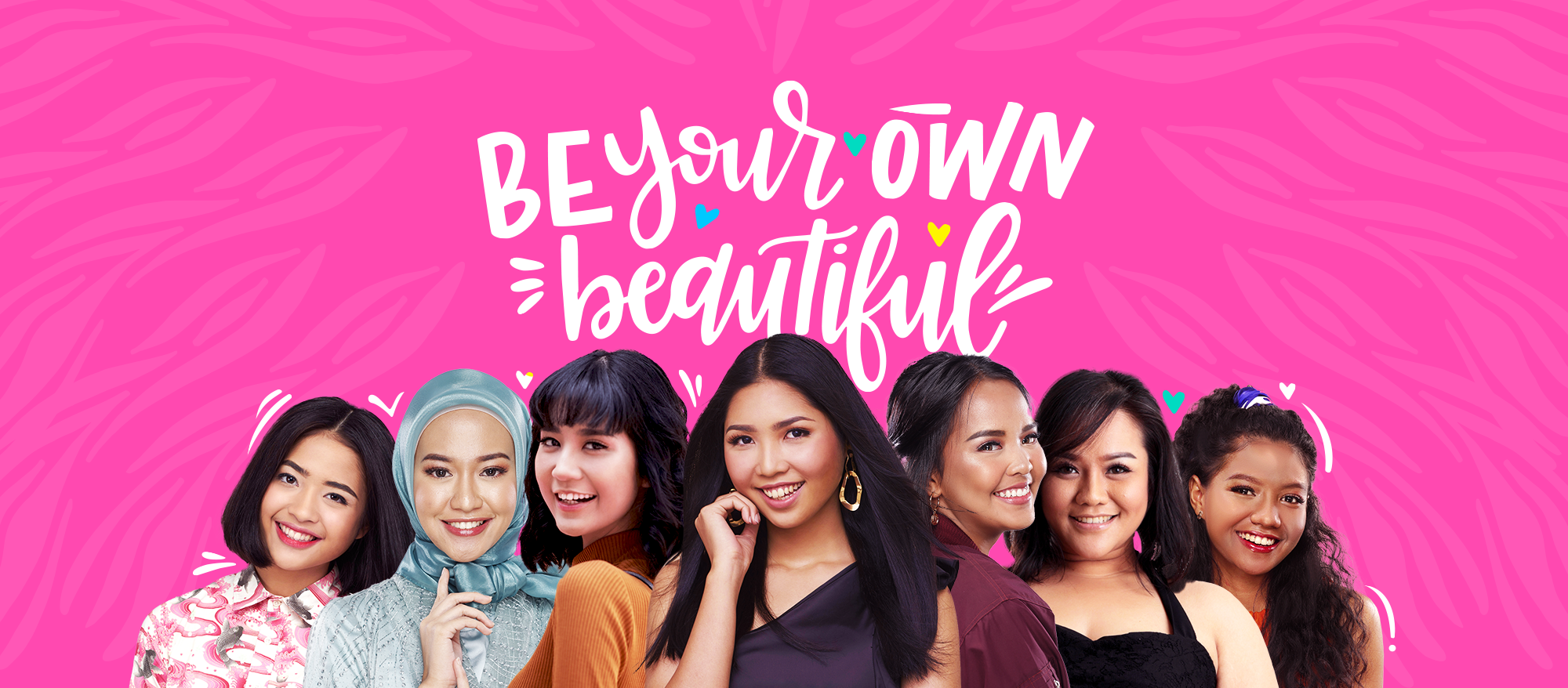 Be Your Own Beautiful with BeautyHub.ph