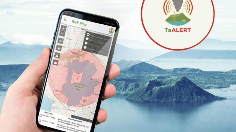 As Taal's alert levert increases, our favorite tourist town calls for our continuous help