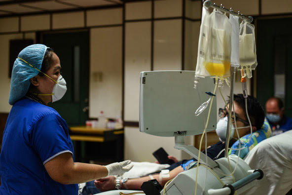 Thousands are expected to turn to Crowdfunding for help as the COVID19 situation worsens in the Philippines.
